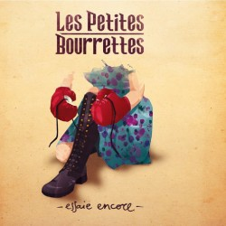 Album Les Petites Bourrettes