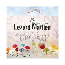 Album Lezard Martien 2