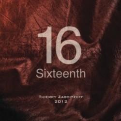 Thierry Zaboitzeff Sixteenth