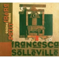 Francesca Solleville Grand...
