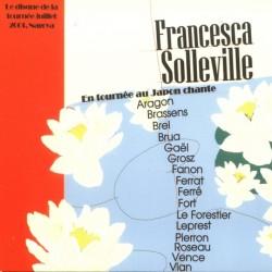Francesca Solleville Japon...