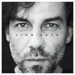 copy of Album CD Lion Says