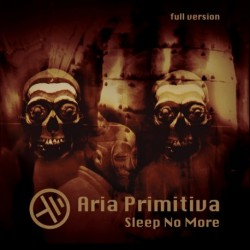 copy of Aria Primitiva CD