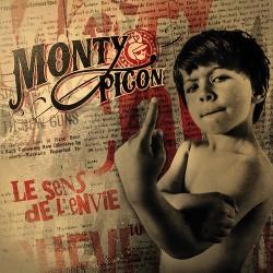 copy of Monty Picon