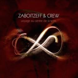Thierry Zaboitzeff Voyage...