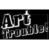 Art Trouble